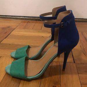 Zara Stiletto Sandals